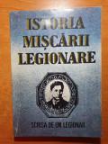 Istoria miscarii legionare - scrisa de un legionar - din anul 1993