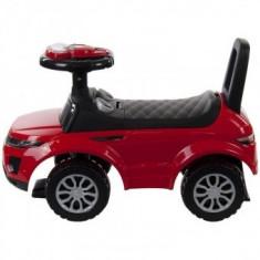 Masinuta fara pedale Speedy Land Rover - Rosu