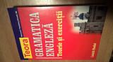 Gramatica engleza - Teorie si exercitii - Laszlo Budai (Editura Teora, 2003)