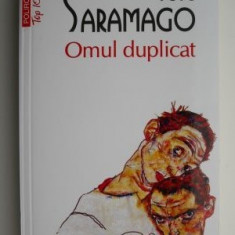 Omul duplicat – Jose Saramago