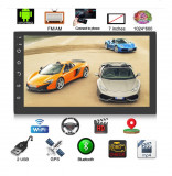 Mp5 Player 2Din auto 7'' Android 8.1 Wifi GPS