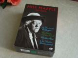 MISS MARPLE Edition - Agatha Christies (4 DVD-uri) - Traduse in Limba Romana, BLU RAY, paramount