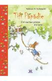 Tifi Papadie. Cel mai bun prieten din lume - Andreas H. Schmachtl