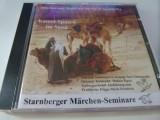 Muzica si povestile Berberilor -3603, CD