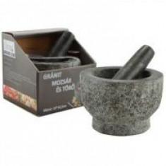 Mojar cu pistil granit