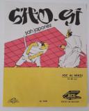 joc vechi SHO-GI sah japonez