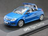 Macheta Opel Tigra Minichamps 1:43, Schuco