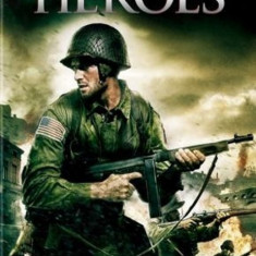 Joc PSP Medal of Honor Heroes