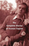 The Complete Stories of Truman Capote, Paperback