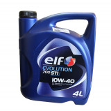 Ulei motor Elf Evolution 700 STI 10W40 4 litri