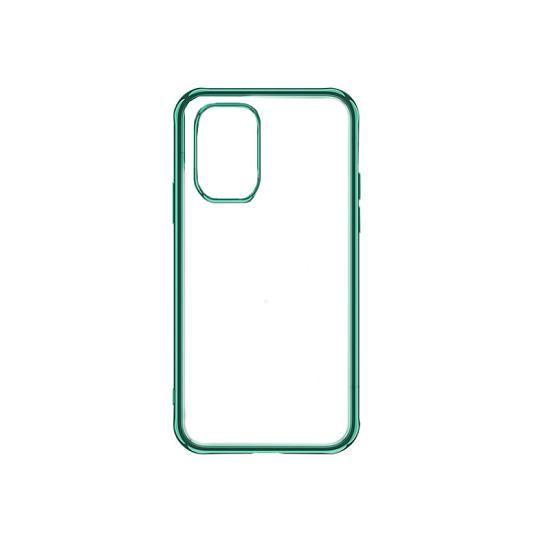 Husa Samsung Galaxy S20 Ultra Iberry Electro Matt Green