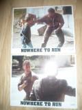 2Fotografii- Film - Nowhere to run = Fara scapare cu Jean-Claude Van Damme 1993