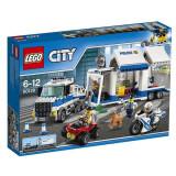 Set Lego City Mobile Command Center