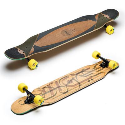 Longboard Loaded Tarab Flex 2 47''/119cm foto