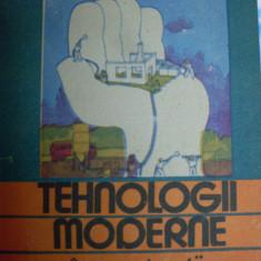 Tehnologii Moderne Vol. 2 - R. Suman, M. Ghibu, A. Otel, V. Dumitrescu ,549226