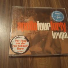 CD KRUPA-APOLLO FOUR FORTY ORIGINAL SONY MUSIC