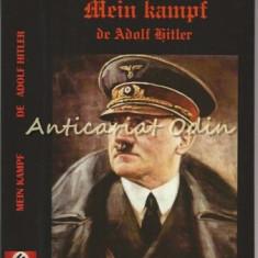 Mein Kampf - Adolf Hitler - Contine Ambele Volume