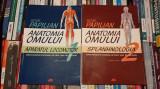 Victor Papilian - Anatomia omului (2 vol.)