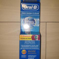 Set ECONOMIC  Oral B de 5 rezerve Precision clean  (nou)