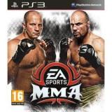 MMA: Mixed Martial Arts PS3
