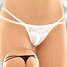 Bikini sexy 2304 negru M/L