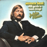 Cumpara ieftin James Last Orchestra And Singers* ‎– 10 Years Non Stop - Jubilee Album