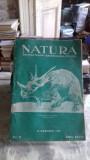 REVISTA NATURA NR.11/1939
