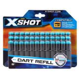 Rezerva proiectile 36 de bucati - X-Shot