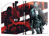 Equalizer 1 si 2 / The Equalizer 1+2 (2-Movie Collection) - BLU-RAY (Steelbook) Mania Film