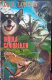 Insula canibalilor, Jack London