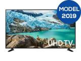 Televizor LED Samsung 139 cm (55inch) UE55RU7092, Ultra HD 4K, Smart TV, WiFi, Ci+
