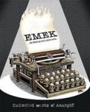 Emek: The Thinking Man's Poster Artist: Collected Works of Aaarght!