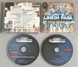 Jay-Z and Linkin Park - Collision Course (CD+DVD)