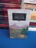 MIHAIL SADOVEANU - CREANGA DE AUR_OSTROVUL LUPILOR , JURNALUL NATIONAL
