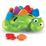 Joc de potrivire - Dinozaurul Steggy, Learning Resources