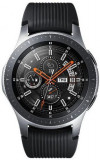 Smartwatch Samsung Galaxy Watch SM-R800, Procesor Dual-Core 1.15GHz, Circular Super AMOLED 1.3inch, 768MB RAM, 4GB Flash, Bluetooth, Wi-Fi, Bratara si