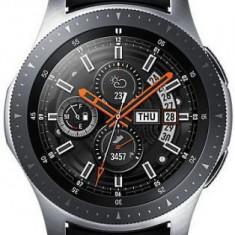 Smartwatch Samsung Galaxy Watch SM-R800, Procesor Dual-Core 1.15GHz, Circular Super AMOLED 1.3inch, 768MB RAM, 4GB Flash, Bluetooth, Wi-Fi, Bratara si