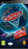 Cars 2 PSP, Curse auto-moto, 12+