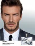 David Beckham Homme EDT 75ml pentru Bărbați