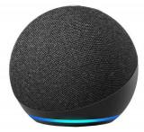 Boxa portabila Amazon Echo Dot 4nd Gen Wi-Fi Bluetooth Cu Asistent Personal Alexa Negru