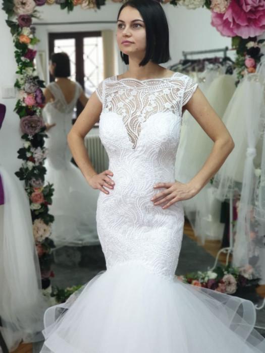 Rochie de mireasa MDB005