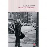 Darul lui Humboldt | Saul Bellow, Litera