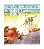Cele șapte călătorii ale lui Sindbad Marinarul PB