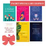 Pachet Special Gary Chapman