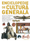Enciclopedie de cultura generala - Editura Litera
