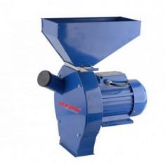 Masina electrica de maruntit furaje 4 site,1100 W