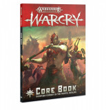 Warhammer Age of Sigmar - WARCRY Core Book