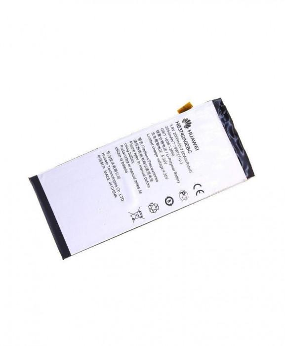 Acumulator Huawei Ascend P6 HB3742A0EBC