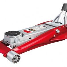 Cric hidraulic tip crocodil 2T 90 440mm aluminiu Profitool