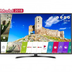 "LED TV 65"" LG 65UK6470PLC, Smart TV"